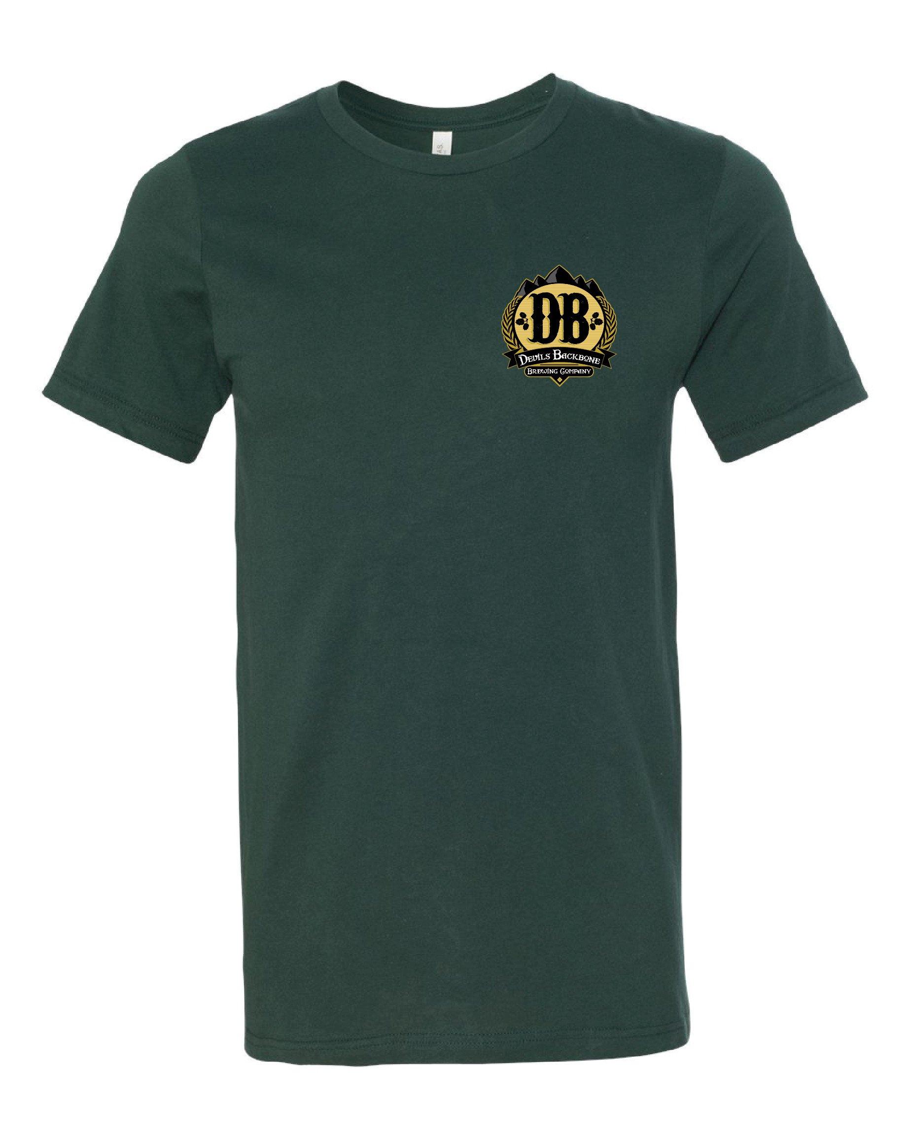Devils Backbone 8 Point IPA T-shirt