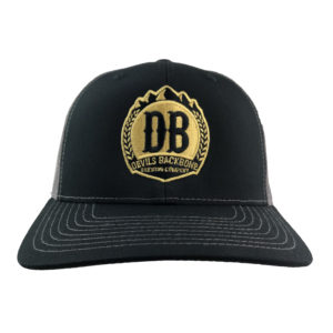 Devils Backbone Richardson Trucker Hat