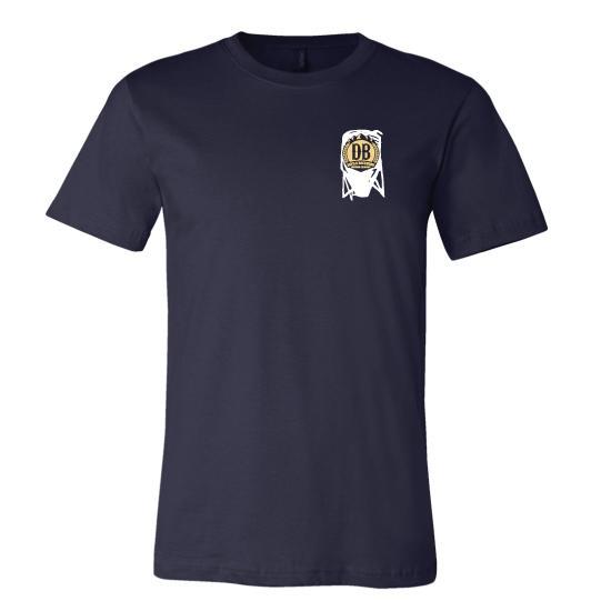 Devils Backbone Virginia Is For Craft Beer Lovers T-shirt