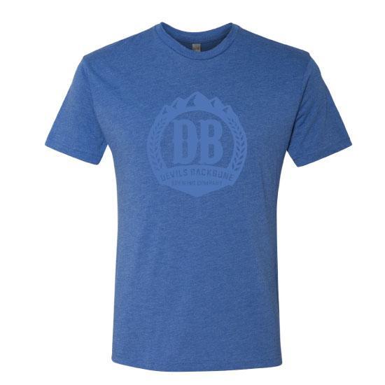 Devils Backbone Tri-Blend T-Shirt