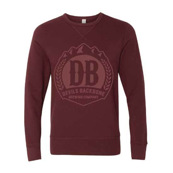 Devils Backbone Vintage French Terry Crew Sweatshirt