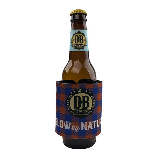 Devils Backbone Slow By Nature Slap Koozie