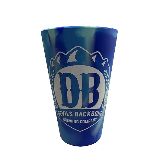 Devils Backbone 16 Oz Silipint