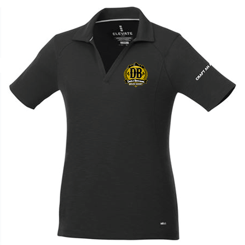 Signature Ladies Devils Backbone Polo