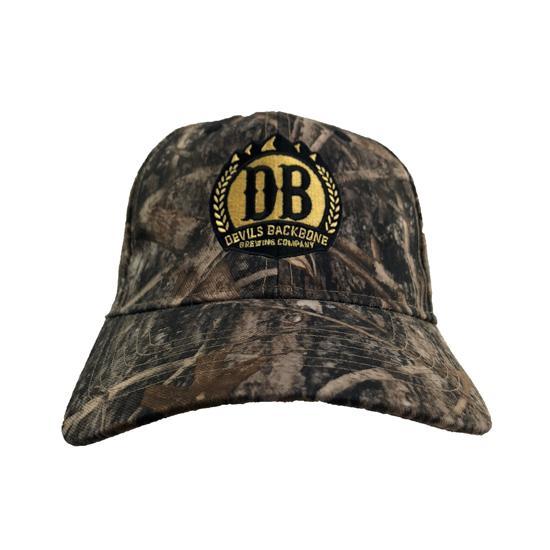 True Timber Camo Devils Backbone Hat