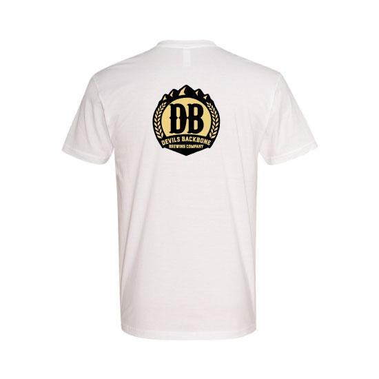 Devils Backbone Brewing Company T-shirt