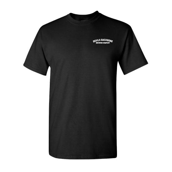 Devils Backbone Brewing Company T-Shirt