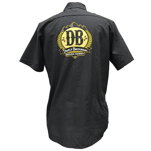 Devils Backbone Button Up Shirt