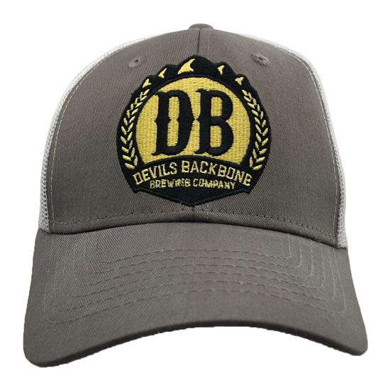 Signature Devils Backbone Trucker Hat