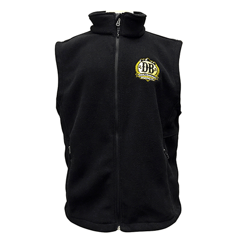 Devils Backbone Fleece Vest