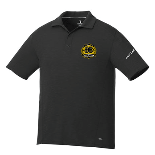 Signature Devils Backbone Polo