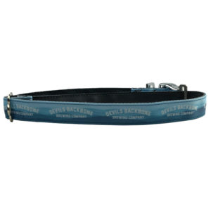 Devils Backbone Dog Collar