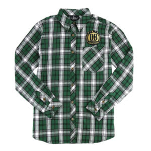 Devils Backbone Men's Flannel Shirt - Men's