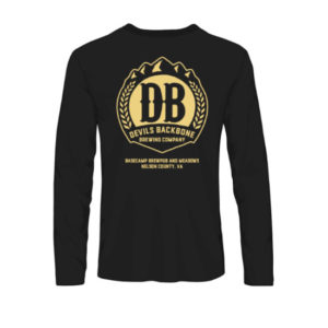 Devils Backbone Long Sleeve Basecamp T-Shirt