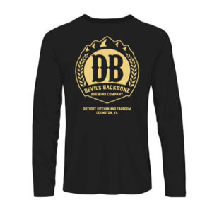 Devils Backbone Long Sleeve Outpost T-Shirt