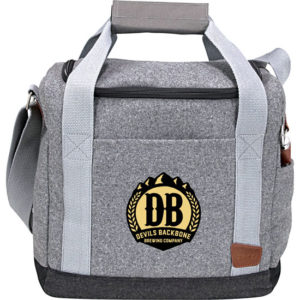 Devils Backbone Field & Co.® Campster 12 Bottle Craft Cooler - Front View