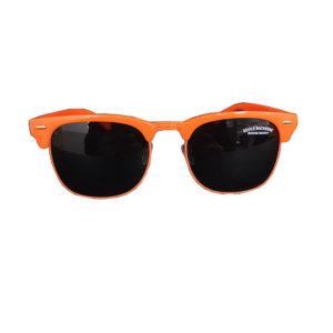 Devils Backbone Bright Tangerine Sparkling Ale Sunglasses