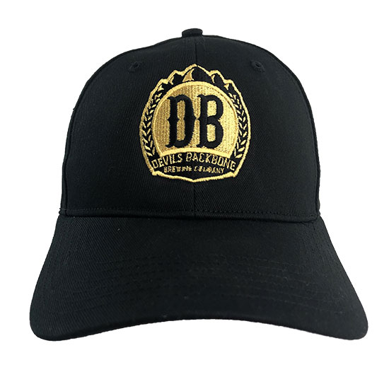 Devils Backbone Brewing Company Structured Twill Hat