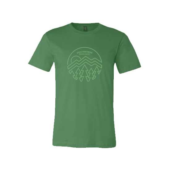 Devils Backbone Brewing Company Nature Scene T-Shirt