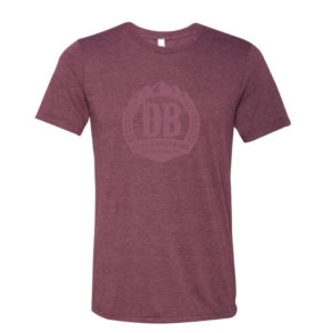 Devils Backbone Brewing Company Vintage Ringspun Cotton T-Shirt