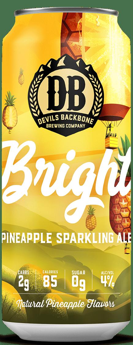 Homepage Devils Backbone Brewing Company