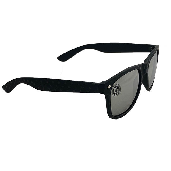 Devils Backbone All Over Print Sunglasses
