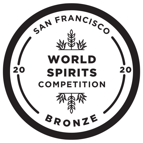 2020 SAN FRANCISCO WORLD SPIRITS COMPETITION