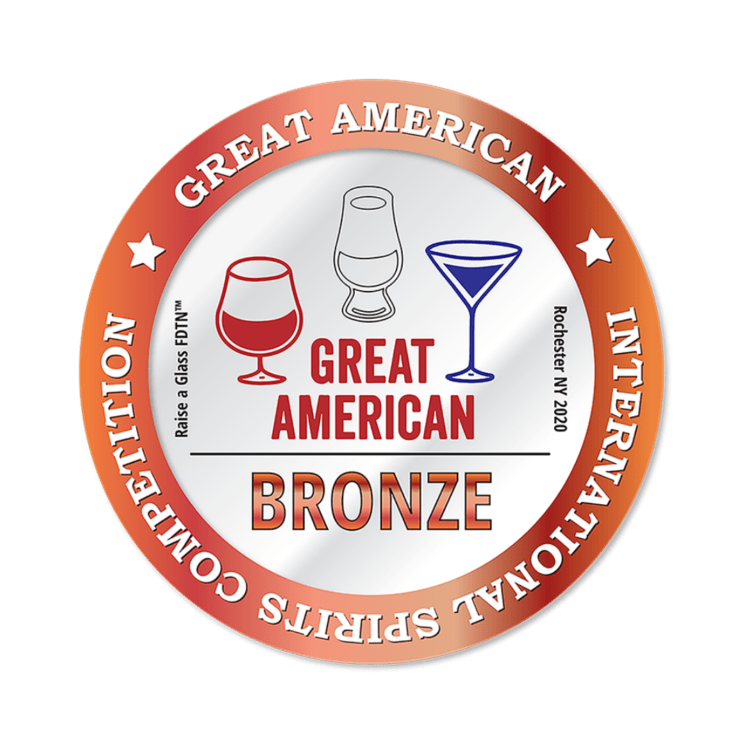 2020 Great American International Spirits Competition