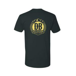 Devils Backbone Ringspun T-Shirt
