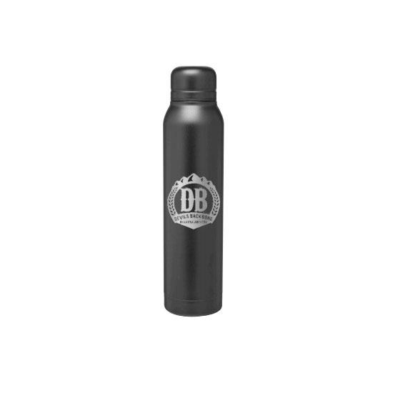 Devils Backbone Silo 16.9 oz Stainless Thermal Bottle