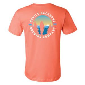 Devils Backbone Hiker T-Shirt