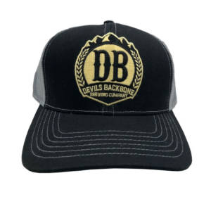 Devils Backbone Brewing Company Trucker Hat