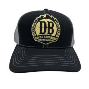 Devils Backbone Brewing Company Trucker Hat