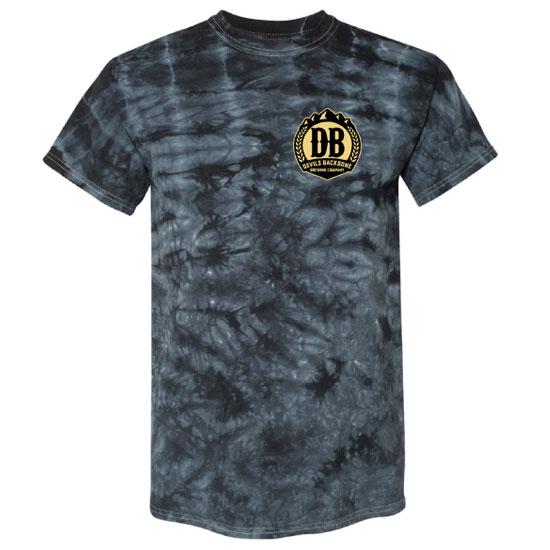 Devils Backbone Tie Dye T-Shirt