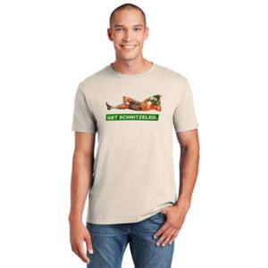 Munchen Man Oktoberfest T-Shirt